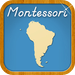 Montessori Approach To Geography HD - South America