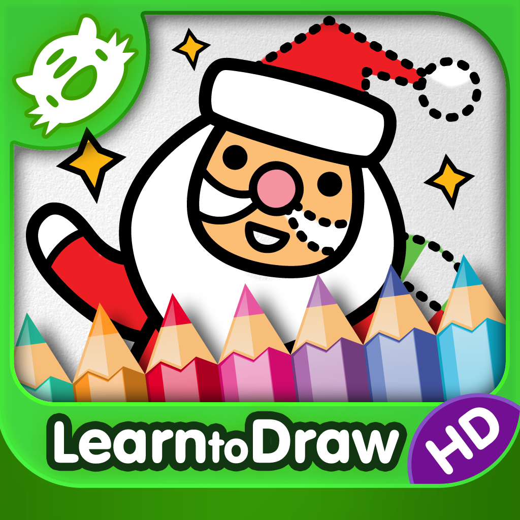 kids drawing christmas free holiday coloring and drawing for