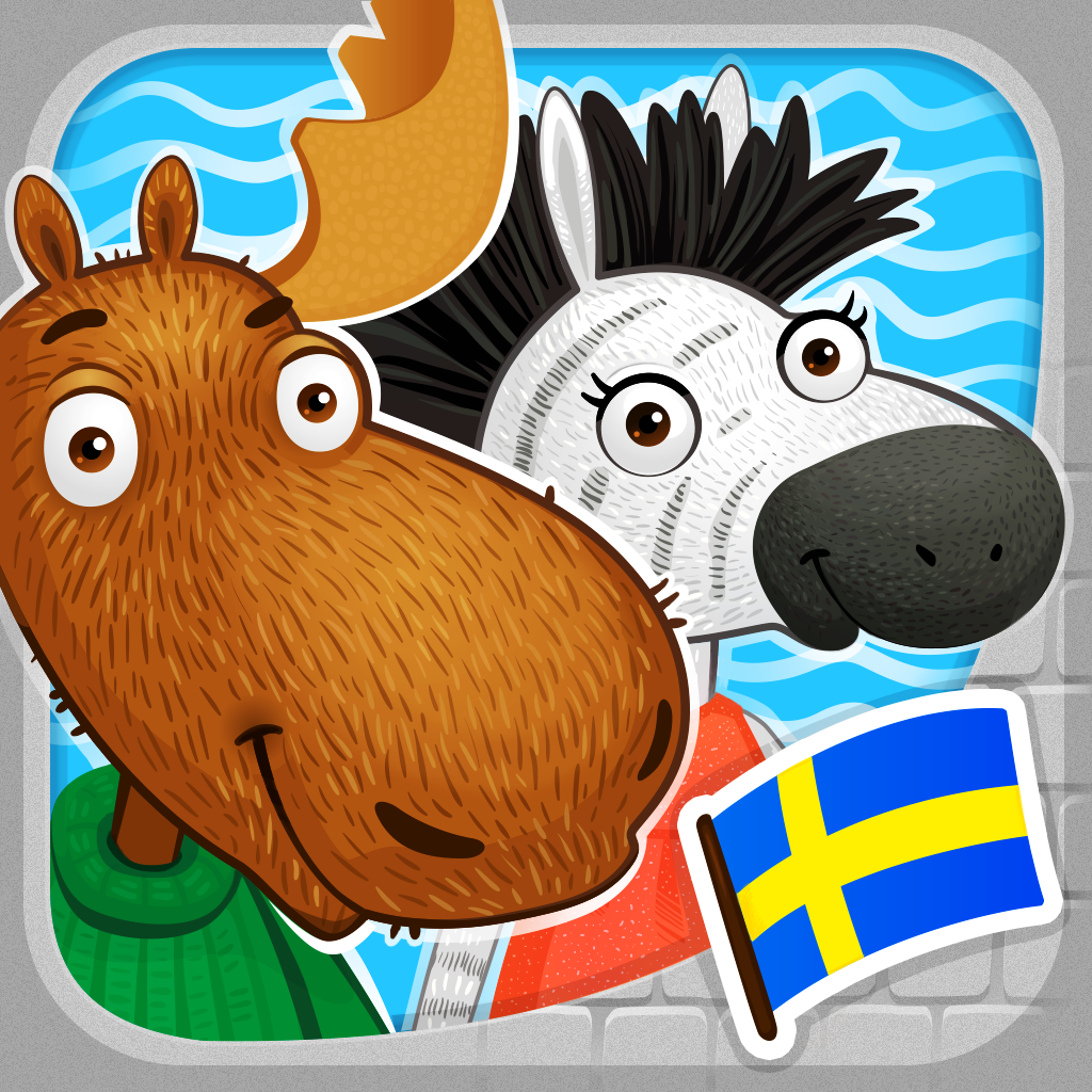 mzl.jthdxbxh Moose & Zebra. Sweden by DashForward Lab LLC   Review and Giveaway